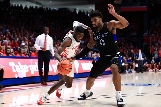Saint Louis vs. La Salle - 2/15/20 College Basketball Pick, Odds, and Prediction