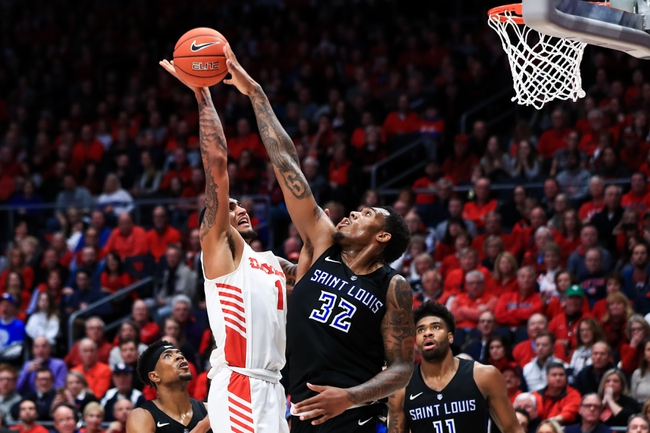 Saint Louis vs. George Mason - 3/4/20 College Basketball Pick, Odds, and Prediction