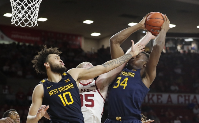 West Virginia vs. Oklahoma - 2/29/20 College Basketball Pick, Odds, and Prediction