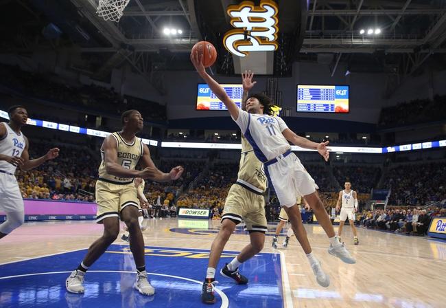 Georgia Tech vs. Pittsburgh - 3/4/20 College Basketball Pick, Odds, and Prediction