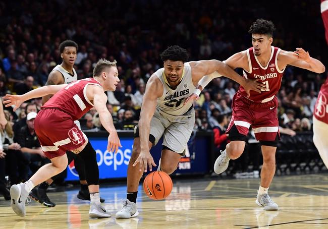Stanford vs. Colorado - 3/1/20 College Basketball Pick, Odds, and Prediction