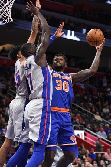 Atlanta Hawks vs. New York Knicks - 2/9/20 NBA Pick, Odds & Prediction