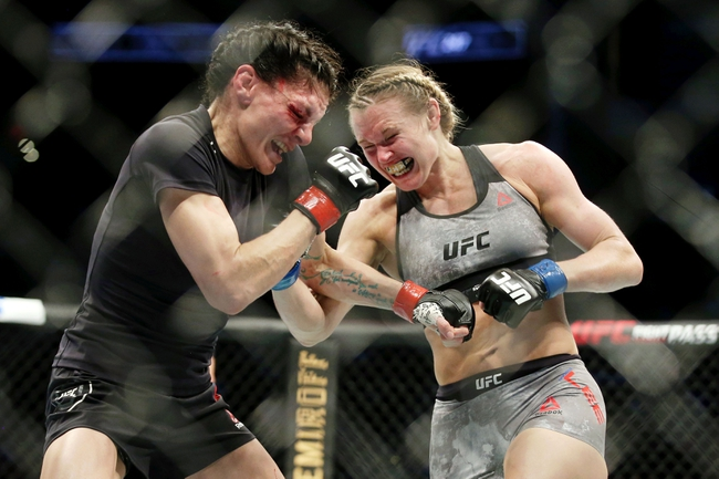 UFC 254: Lauren Murphy vs. Liliya Shakirova Picks and Predictions