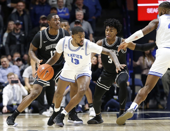 Xavier vs. Providence - 3/4/20 College Basketball Pick, Odds, and Prediction