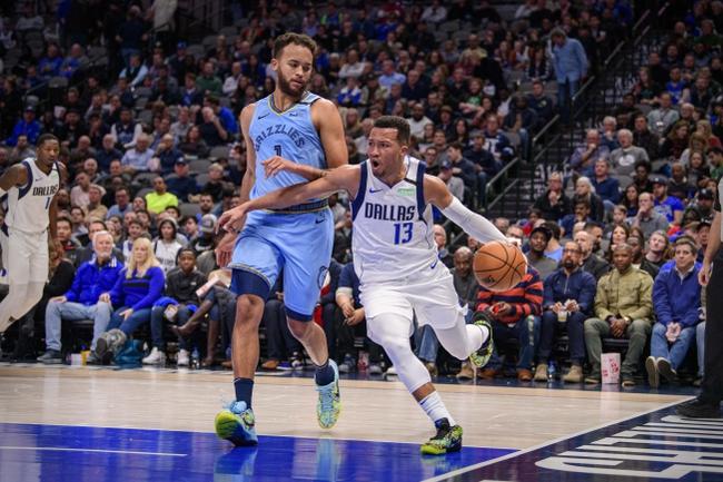 Dallas Mavericks vs. Memphis Grizzlies - 3/6/20 NBA Pick, Odds, and Prediction