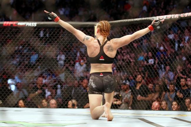 UFC 255: Valentina Shevchenko vs. Jennifer Maia Picks and Predictions