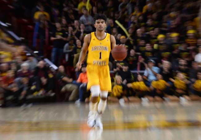 USC vs. Arizona State - 2/29/20 College Basketball Pick, Odds, and Prediction