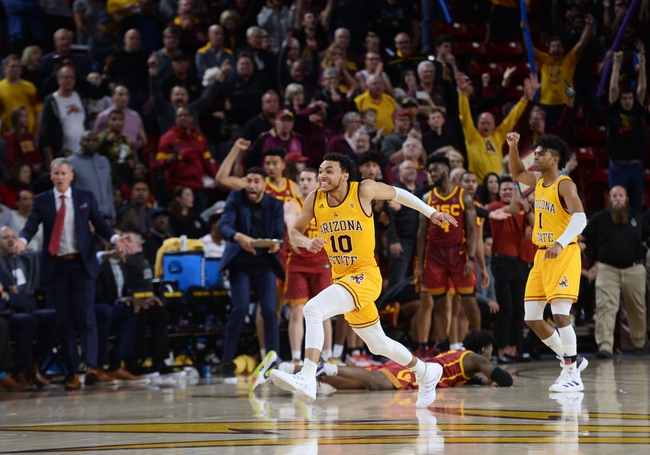 USC vs. Arizona State - 2/29/20 College Basketball Pick, Odds, and Prediction