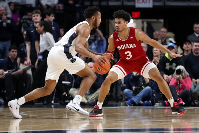 Indiana vs. Penn State - 2/23/20 College Basketball Pick, Odds, and Prediction