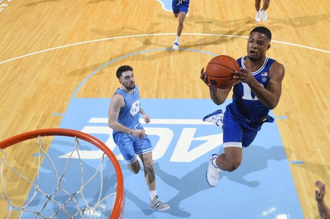 Duke vs. North Carolina - 3/7/20 College Basketball Pick, Odds, and Prediction
