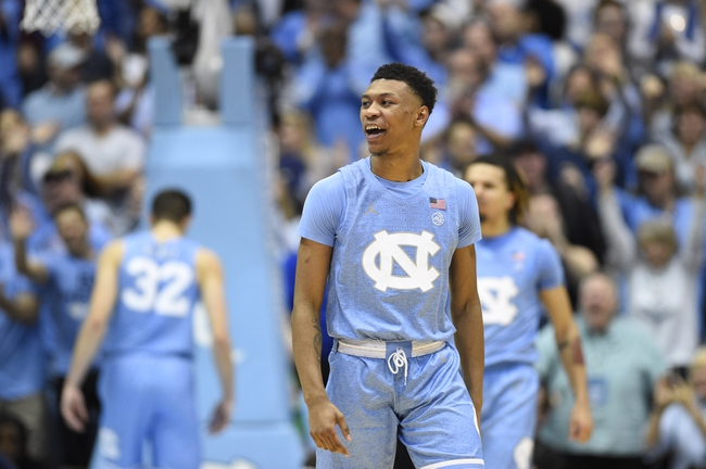 Wake Forest vs. North Carolina - 2/11/20 College Basketball Pick, Odds, and Prediction