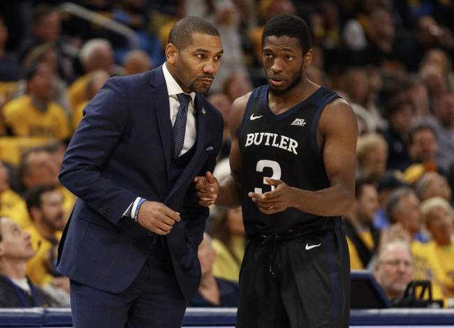 Butler vs. Georgetown - 2/15/20 College Basketball Pick, Odds, and Prediction