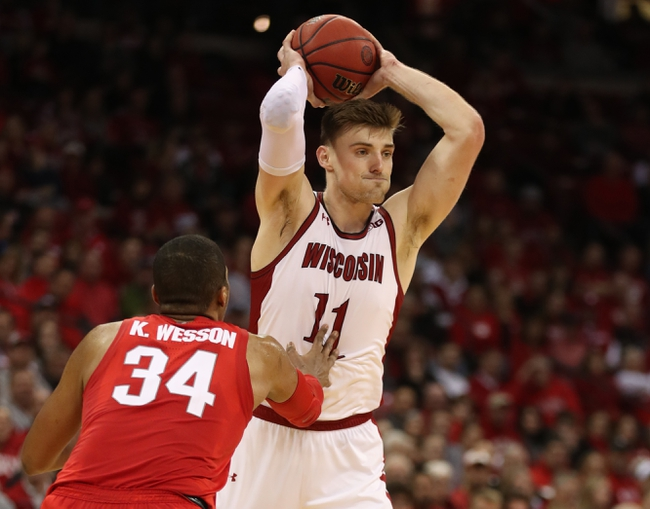 Ohio State vs. Rutgers - 2/12/20 College Basketball Pick, Odds, and Prediction