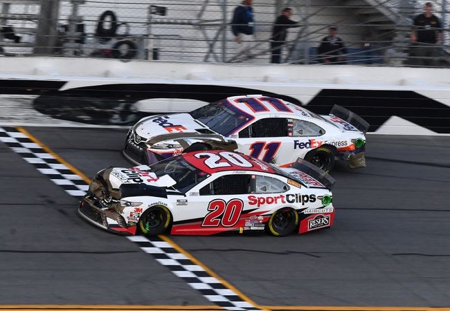 Darlington 400 Nascar Cup Series Picks and Prediction