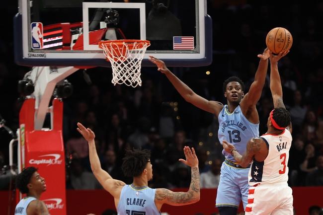 Washington Wizards vs. Chicago Bulls - 2/11/20 NBA Pick, Odds & Prediction