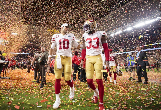 San Francisco 49ers 2020 Win Total- NFL Picks and Predictions
