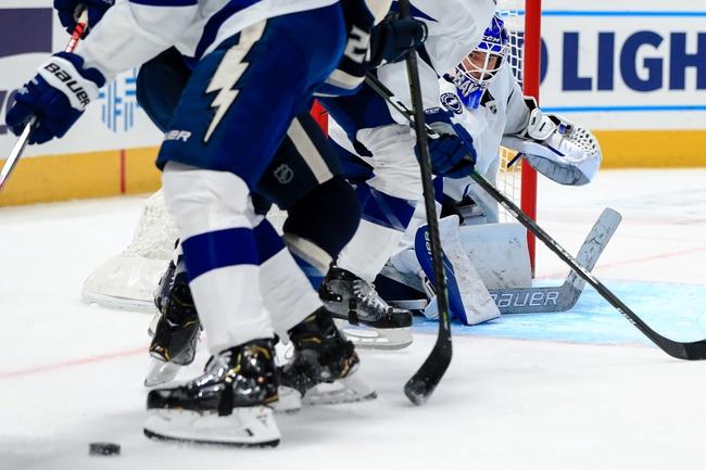 Tampa Bay Lightning vs. Columbus Blue Jackets - 8/11/20 NHL Pick, Odds, and Prediction
