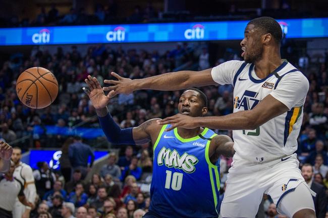 Mitch's NBA Slam Dunk