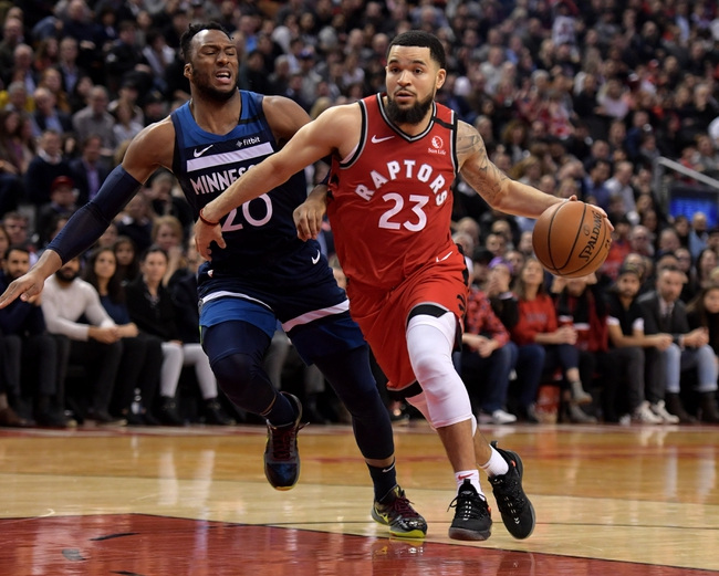 Toronto Raptors: 2020 NBA Restart Prediction and Picks
