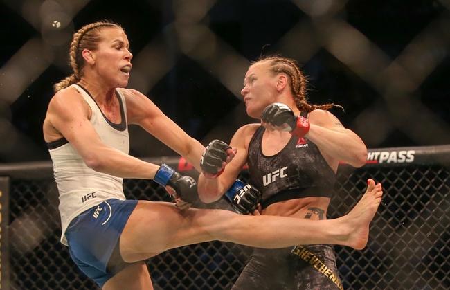 UFC 255: Katlyn Chookagian vs. Cynthia Calvillo Picks and Predictions