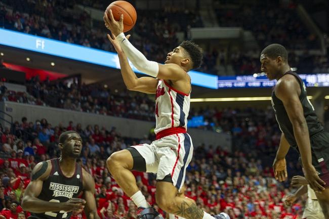 Missouri  vs. Ole Miss - 2/18/20 College Basketball Pick, Odds & Prediction