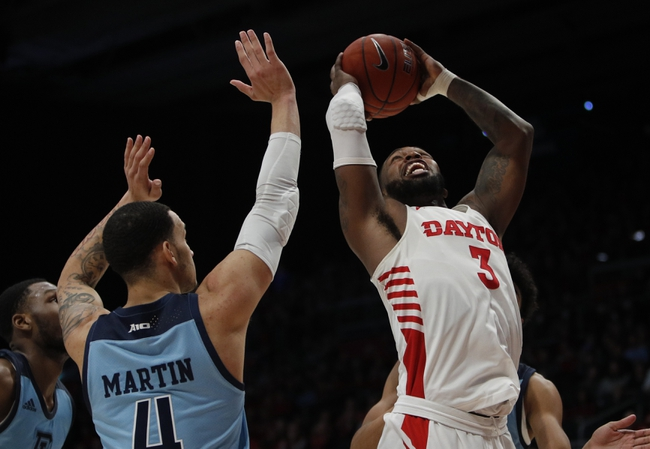 Rhode Island vs. Dayton - 3/4/20 College Basketball Pick, Odds, and Prediction