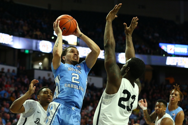 Wake Forest vs. North Carolina - 3/3/20 College Basketball Pick, Odds, and Prediction