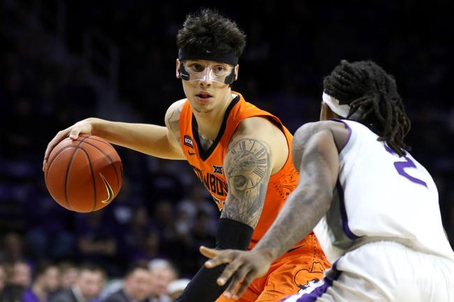 Oklahoma State vs. Kansas State - 3/4/20 College Basketball Pick, Odds, and Prediction