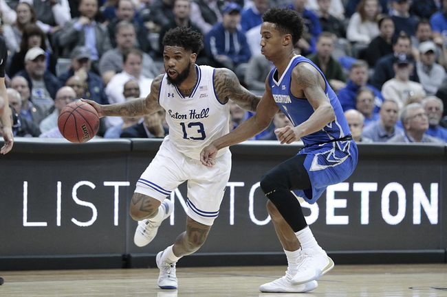 Creighton vs. DePaul - 2/15/20 College Basketball Pick, Odds, and Prediction