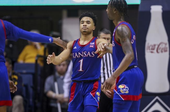 Kansas vs. Iowa State - 2/17/20 College Basketball Pick, Odds, and Prediction