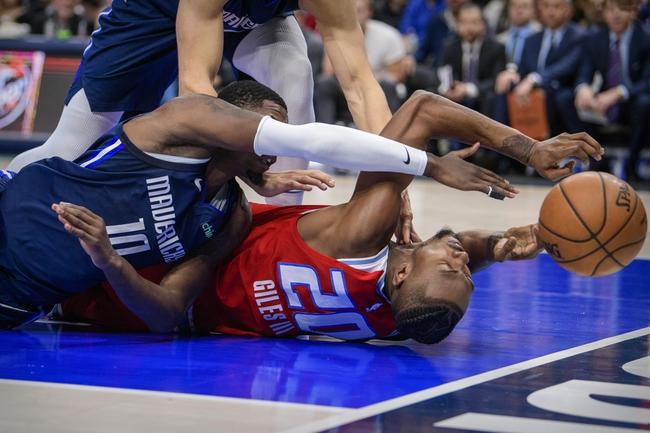 Sacramento Kings vs. Dallas Mavericks - 8/4/20 NBA Pick, Odds, and Prediction