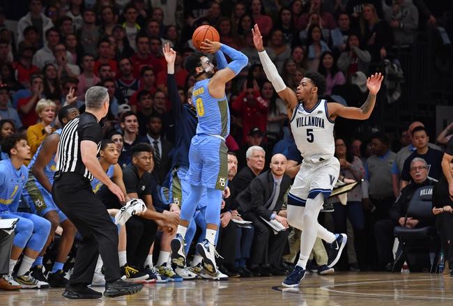 Marquette vs. Creighton - 2/18/20 College Basketball Pick, Odds, and Prediction