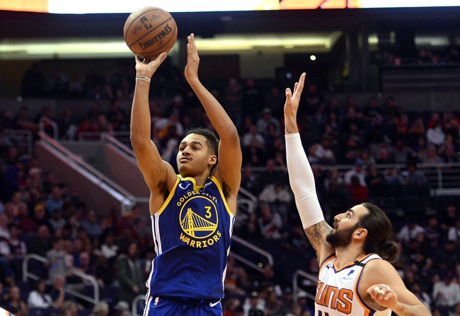 Phoenix Suns vs. Golden State Warriors - 2/29/20 NBA Pick, Odds, and Prediction