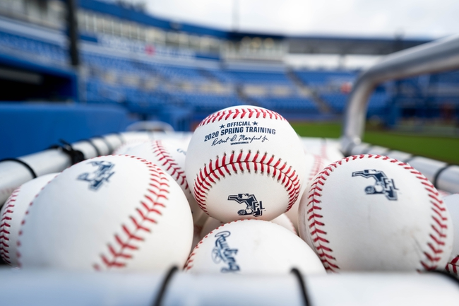 Samsung Lions vs. Lotte Giants - 6/27/20 KBO Baseball Pick, Odds, and Prediction