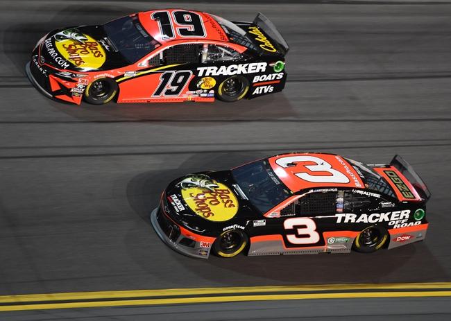 Darlington 400: NASCAR CUP Series Picks, Predictions, and Matchups