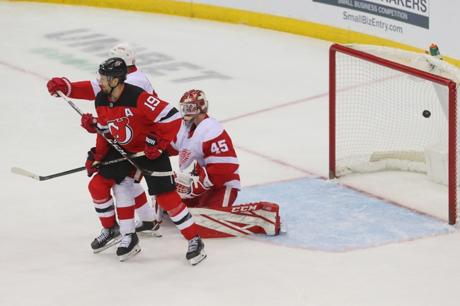 Detroit Red Wings vs. New Jersey Devils - 2/25/20 NHL Pick, Odds, and Prediction
