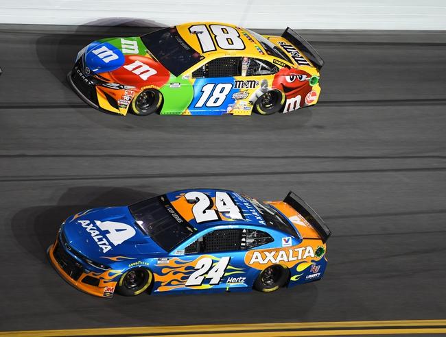 2020 Daytona  500: NASCAR Picks, Predictions, and Preview - 2/16/20