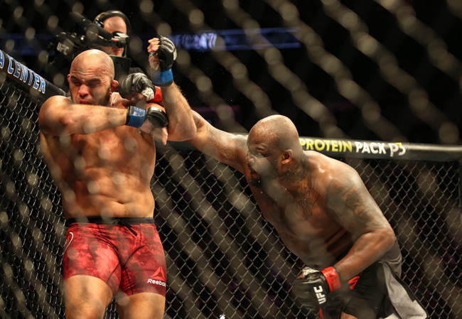 Which UFC Fighter had the most wins by Knockout?