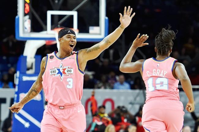 Los Angeles Sparks vs. Washington Mystics - 9/10/20 WNBA Pick, Odds, and Prediction