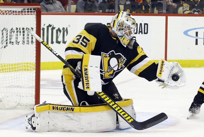 Montreal Canadiens at Pittsburgh Penguins - 8/1/20 NHL Picks and Prediction
