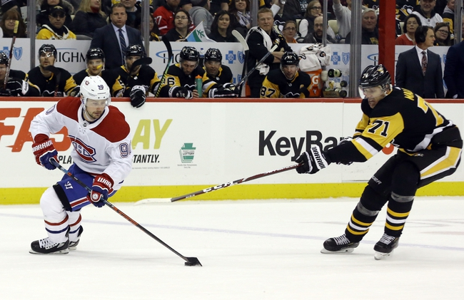 Montreal Canadiens vs. Pittsburgh Penguins - 8/5/20 NHL Pick, Odds, and Prediction