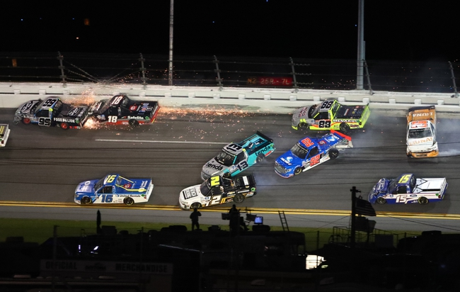 Vankor 350 - 7/18/20 NASCAR Truck Series Pick, Odds, and Prediction