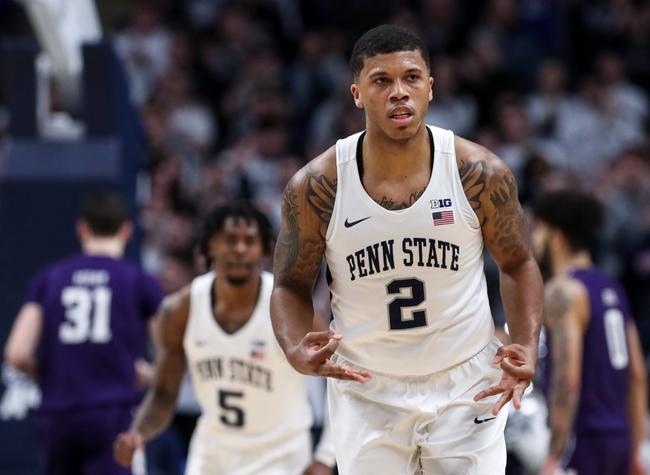 Penn State vs. Illinois - 2/18/20 College Basketball Pick, Odds & Prediction