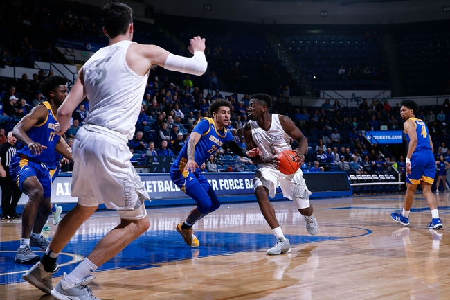 The Citadel vs. Mercer - 2/26/20 College Basketball Pick, Odds, and Prediction