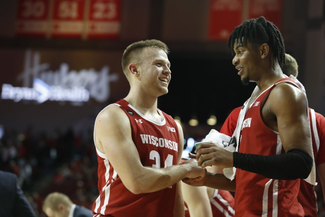 Wisconsin vs. Purdue - 2/18/20 College Basketball Pick, Odds, and Prediction