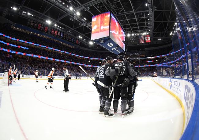 NHL Power Rankings - All 31 Teams: 2/17/20