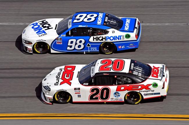 Pocono Green 225- 6/28/20 Nascar Xfinity Series Picks, Odds, and Prediction