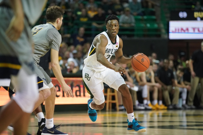Baylor vs. West Virginia - 3/7/20 College Basketball Pick, Odds, and Prediction