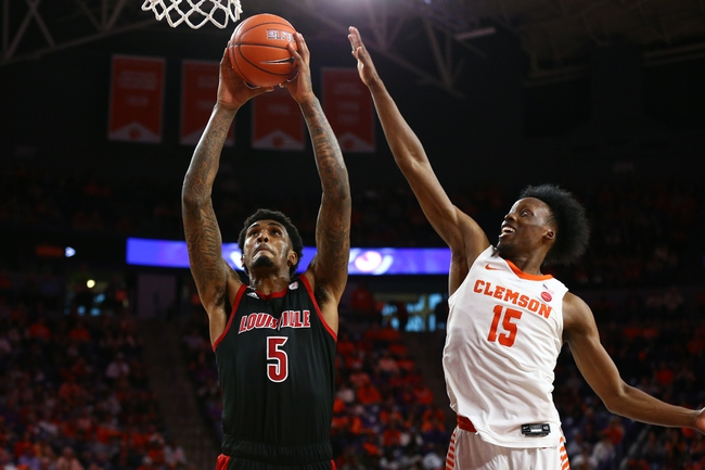 Louisville vs. Syracuse - 2/19/20 College Basketball Pick, Odds, and Prediction