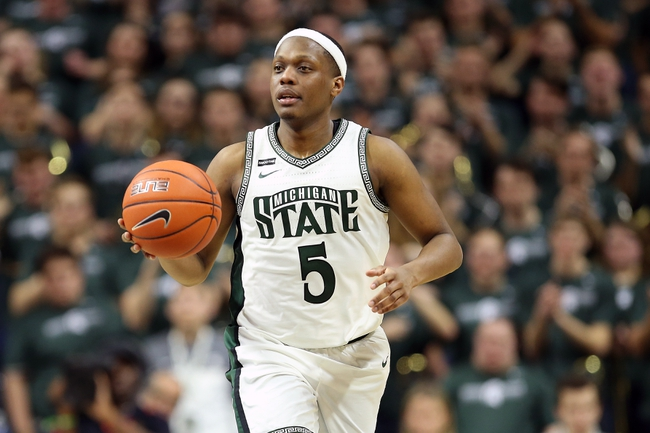 Maryland vs. Michigan State - 2/29/20 College Basketball Pick, Odds, and Prediction